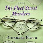 [PDF] [EPUB] The Fleet Street Murders (Charles Lenox Mysteries, #3) Download