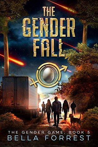 [PDF] [EPUB] The Gender Fall (The Gender Game, #5) Download by Bella Forrest