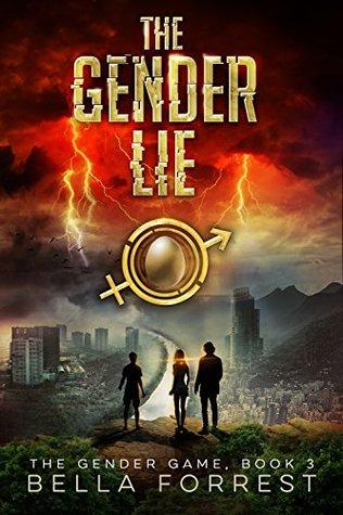 [PDF] [EPUB] The Gender Lie (The Gender Game, #3) Download by Bella Forrest