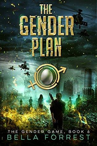 [PDF] [EPUB] The Gender Plan (The Gender Game, #6) Download by Bella Forrest