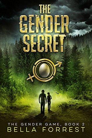 [PDF] [EPUB] The Gender Secret (The Gender Game, #2) Download by Bella Forrest