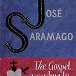 [PDF] [EPUB] The Gospel According to Jesus Christ Download
