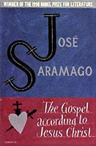 [PDF] [EPUB] The Gospel According to Jesus Christ Download by José Saramago