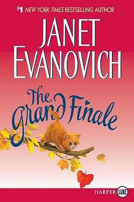 [PDF] [EPUB] The Grand Finale Download by Janet Evanovich
