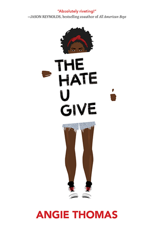 [PDF] [EPUB] The Hate U Give Download by Angie Thomas
