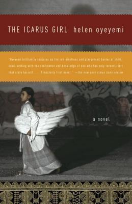 [PDF] [EPUB] The Icarus Girl Download by Helen Oyeyemi