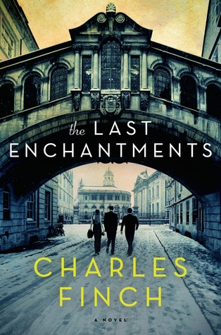 [PDF] [EPUB] The Last Enchantments Download by Charles Finch