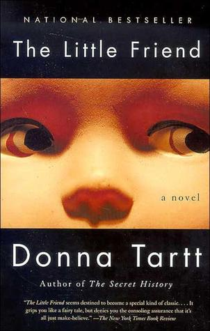 [PDF] [EPUB] The Little Friend Download by Donna Tartt