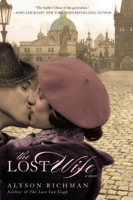 [PDF] [EPUB] The Lost Wife Download by Alyson Richman