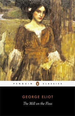 [PDF] [EPUB] The Mill on the Floss Download by George Eliot