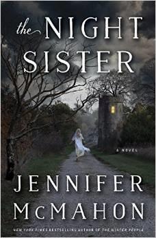 [PDF] [EPUB] The Night Sister Download by Jennifer  McMahon