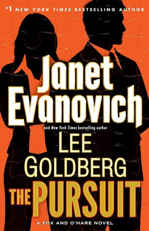[PDF] [EPUB] The Pursuit (Fox and O'Hare, #5) Download by Janet Evanovich