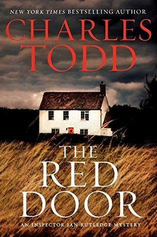 [PDF] [EPUB] The Red Door (Inspector Ian Rutledge, #12) Download by Charles Todd