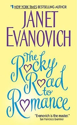 [PDF] [EPUB] The Rocky Road to Romance (Elsie Hawkins, #4) Download by Janet Evanovich