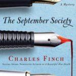 [PDF] [EPUB] The September Society (Charles Lenox Mysteries, #2) Download