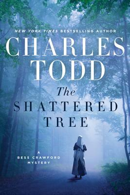 [PDF] [EPUB] The Shattered Tree (Bess Crawford, #8) Download by Charles Todd