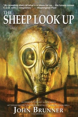 [PDF] [EPUB] The Sheep Look Up Download by John Brunner
