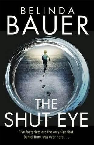 [PDF] [EPUB] The Shut Eye Download by Belinda Bauer