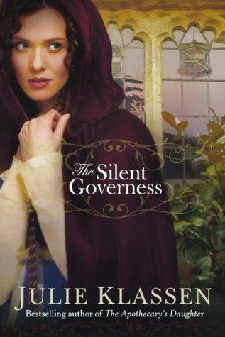 [PDF] [EPUB] The Silent Governess Download by Julie Klassen