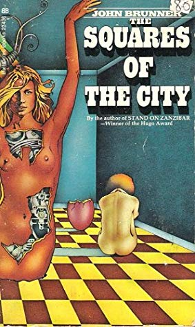 [PDF] [EPUB] The Squares of the City Download by John Brunner