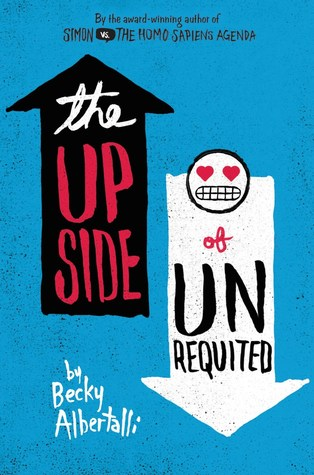 [PDF] [EPUB] The Upside of Unrequited Download by Becky Albertalli