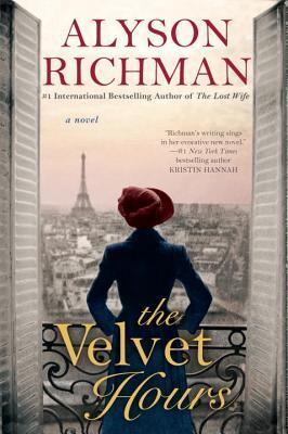 [PDF] [EPUB] The Velvet Hours Download by Alyson Richman