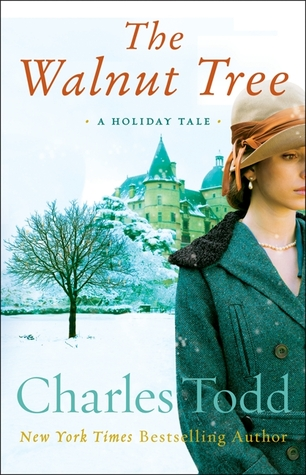 [PDF] [EPUB] The Walnut Tree: A Holiday Tale (Bess Crawford, #4.5) Download by Charles Todd