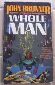 [PDF] [EPUB] The Whole Man Download by John Brunner