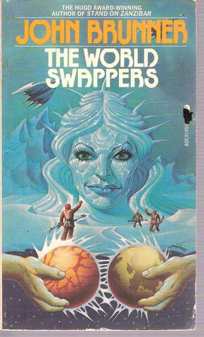 [PDF] [EPUB] The World Swappers Download by John Brunner