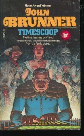 [PDF] [EPUB] Timescoop Download by John Brunner