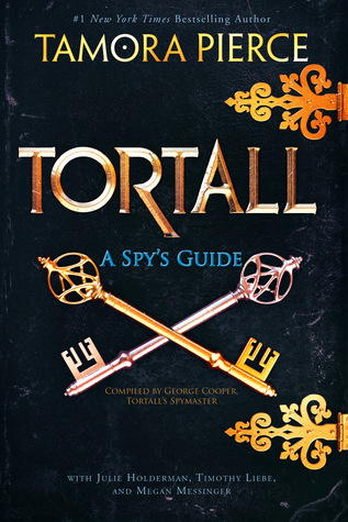 [PDF] [EPUB] Tortall: A Spy's Guide Download by Tamora Pierce