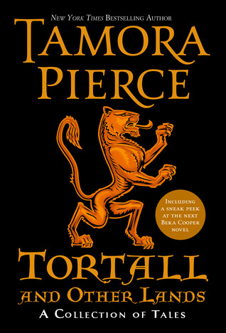 [PDF] [EPUB] Tortall and Other Lands: A Collection of Tales Download by Tamora Pierce