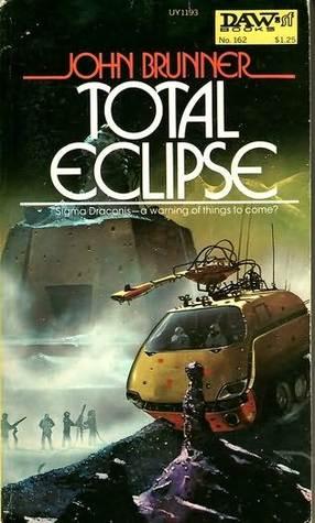 [PDF] [EPUB] Total Eclipse Download by John Brunner