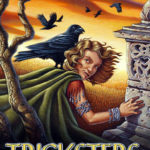 [PDF] [EPUB] Tricksters (Daughter of the Lioness, #1-2) Download
