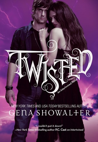 [PDF] [EPUB] Twisted (Intertwined, #3) Download by Gena Showalter