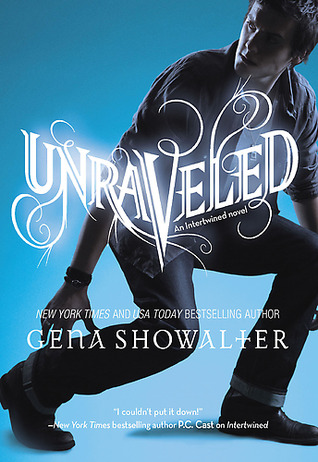 [PDF] [EPUB] Unraveled (Intertwined, #2) Download by Gena Showalter