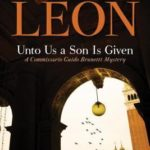 [PDF] [EPUB] Unto Us a Son Is Given (Commissario Brunetti, #28) Download