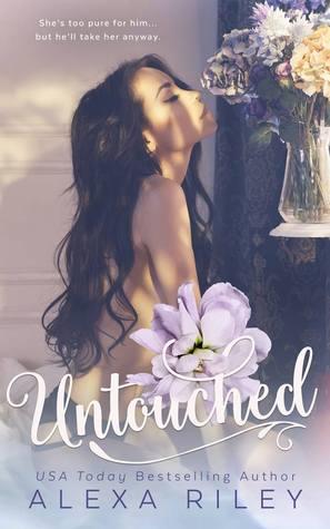 [PDF] [EPUB] Untouched Download by Alexa Riley