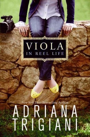 [PDF] [EPUB] Viola in Reel Life (Viola #1) Download by Adriana Trigiani