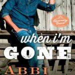 [PDF] [EPUB] When I'm Gone (Rosemary Beach, #10) Download
