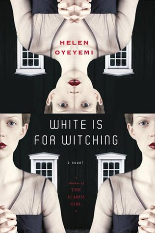 [PDF] [EPUB] White Is for Witching Download by Helen Oyeyemi