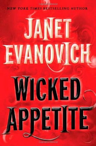 [PDF] [EPUB] Wicked Appetite (Lizzy and Diesel, #1) Download by Janet Evanovich