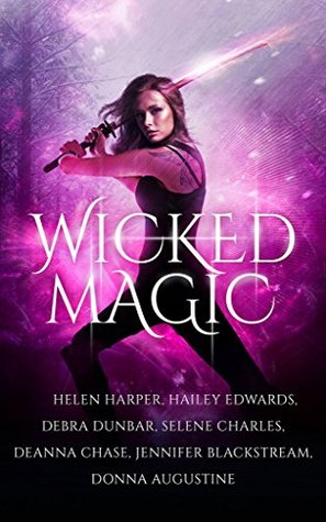 [PDF] [EPUB] Wicked Magic (7 Wicked Tales Featuring Witches, Demons, Vampires, Fae, and More) Download by Deanna Chase