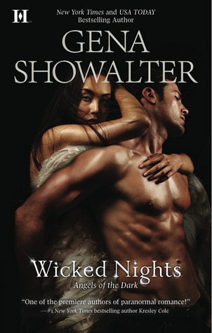 [PDF] [EPUB] Wicked Nights (Angels of the Dark, #1, Lords of the Underworld #9.25) Download by Gena Showalter