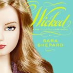 [PDF] [EPUB] Wicked (Pretty Little Liars, #5) Download
