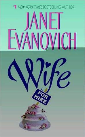[PDF] [EPUB] Wife for Hire Download by Janet Evanovich
