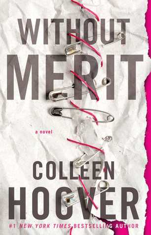 [PDF] [EPUB] Without Merit Download by Colleen Hoover