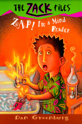 [PDF] Zap! I'm A Mind Reader Download by Dan Greenburg