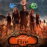 [PDF] [EPUB] A Birth of Fire (A Shade of Vampire #69) Download