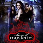 [PDF] [EPUB] A House of Mysteries (A Shade of Vampire, #43) Download